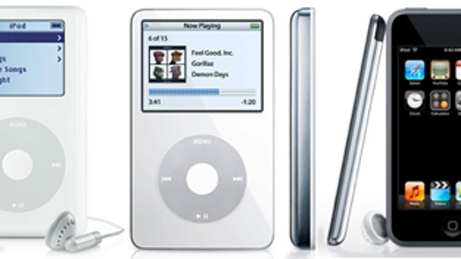 The 20 Best iPod Utilities
