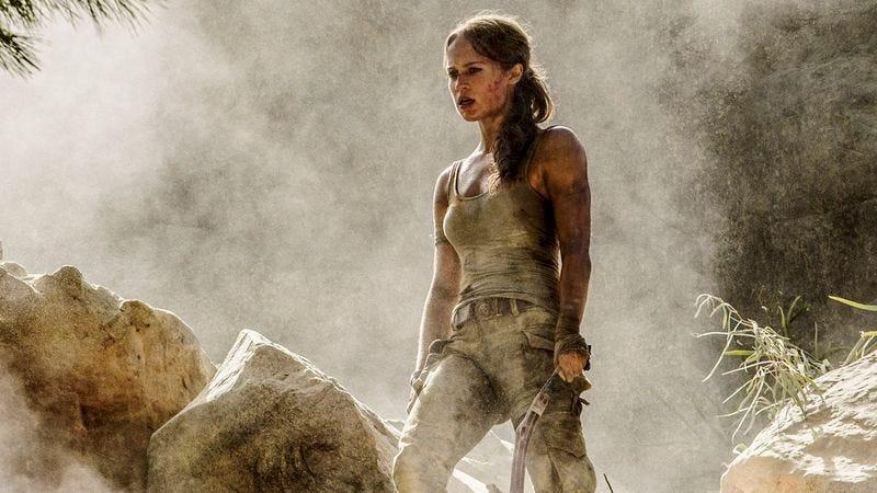 Tomb Raider (Photo: Warner Bros.)