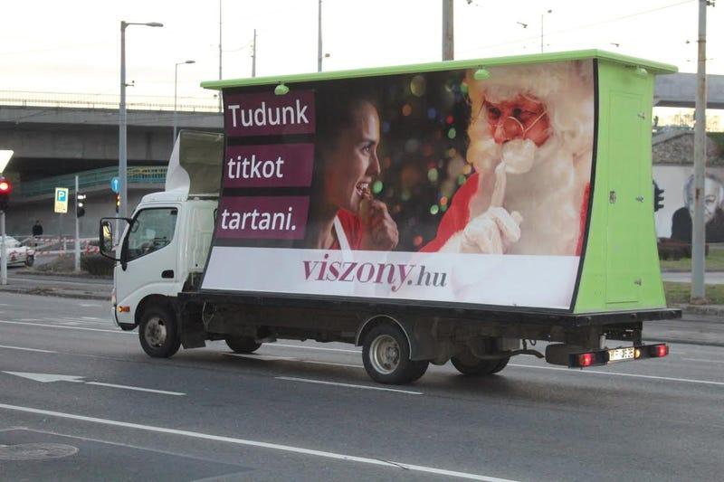 Illustration for article titled Hiszel a Mikulásban? Mindjárt abbahagyod!