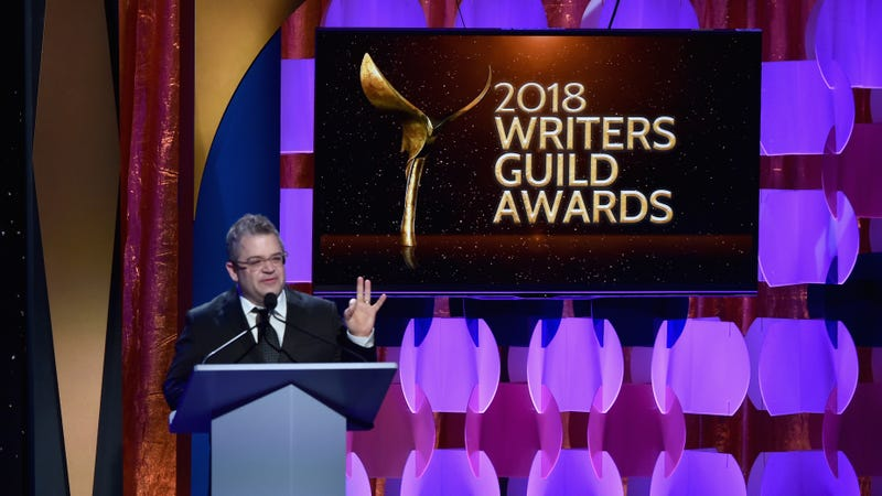 (Photo: Getty Images for 2018 Writers Guild Awards LA Ceremony, Alberto E. Rodriguez)