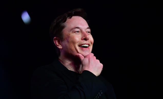 Elon Musk Is Reportedly Heading to Texas for a Tax Break