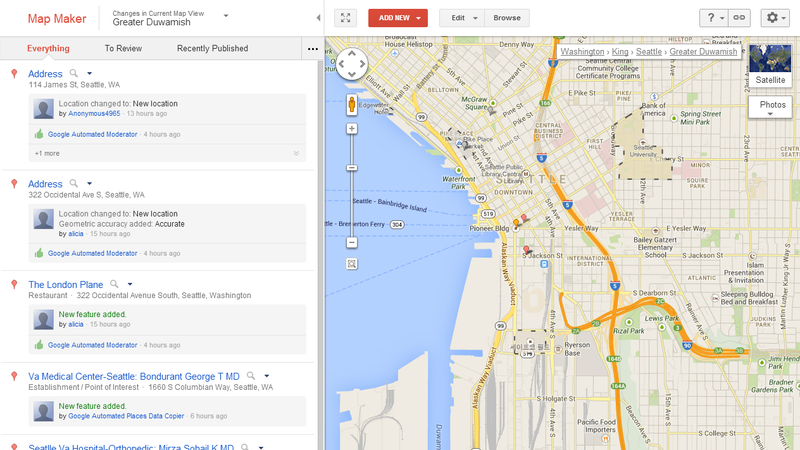 10 Tricks To Make Yourself A Google Maps Master: Find Hotels Along A Route Google Maps At Slyspyder.com