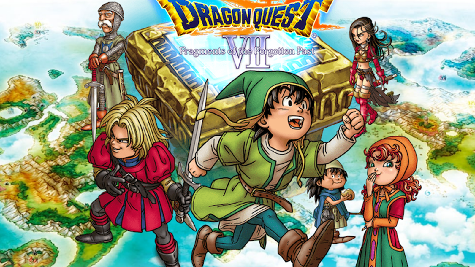 Maybe This Is Why Dragon Quest Never Took Off In The West