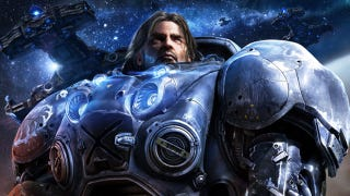 Illustration for article titled Free-to-Play Considered for Multiplayer StarCraft, Says Designer