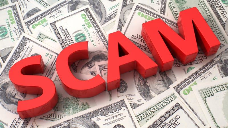 Illustration for article titled Few Popular Forex Trading Scams, and How to Avoid Them- Forex Trading