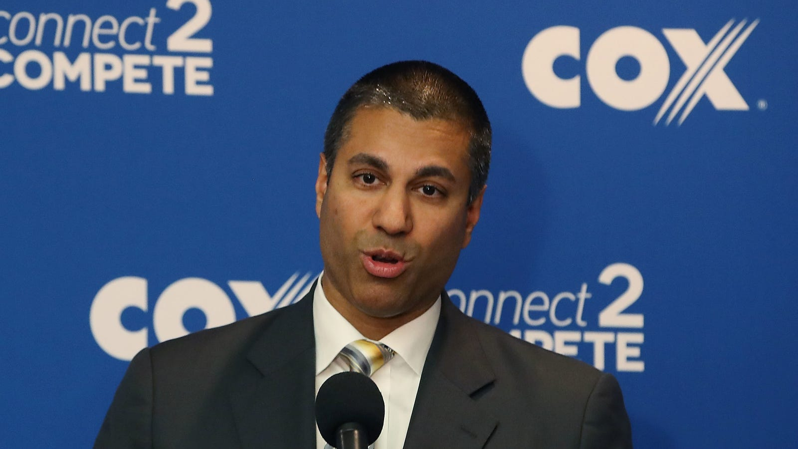 Ajit Pai's Silence on Phone Location Abuse Is Further Eroding Faith in His Competence