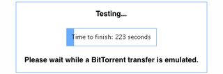 Illustration for article titled How to Check if Your ISP is Throttling Your BitTorrent Traffic
