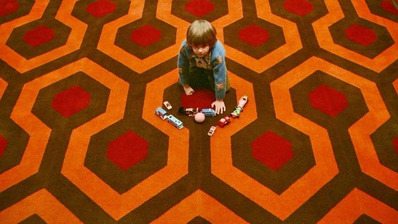 Stephen King is no fan of Room 237