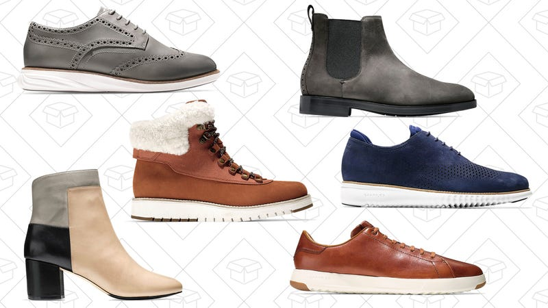 20% off sitewide at Cole Haan
