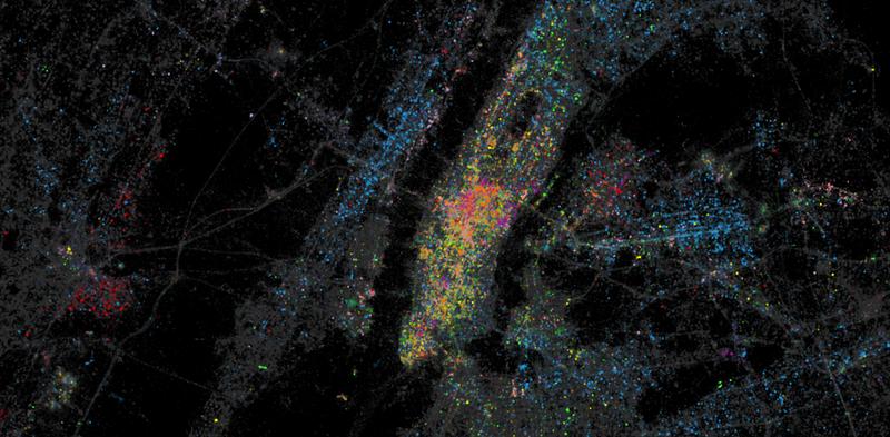 Illustration for article titled Nueva York tuitea en en 11 idiomas