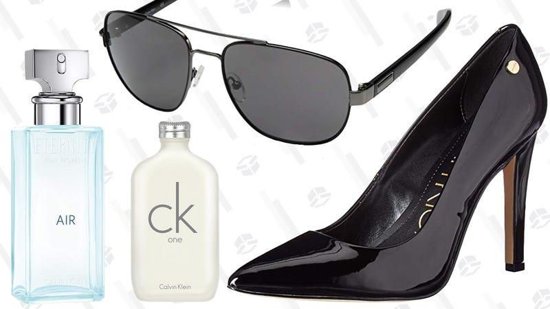 Rebajas Calvin Klein | AmazonGráfico: Shep McAllister