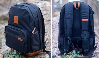 I Totally Want This Camera Bag That Looks Like a Normal Bag