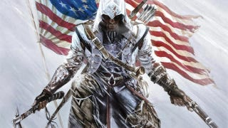 Illustration for article titled Assassin's Creed 3 Director Says Japanese Games Get a Free Pass