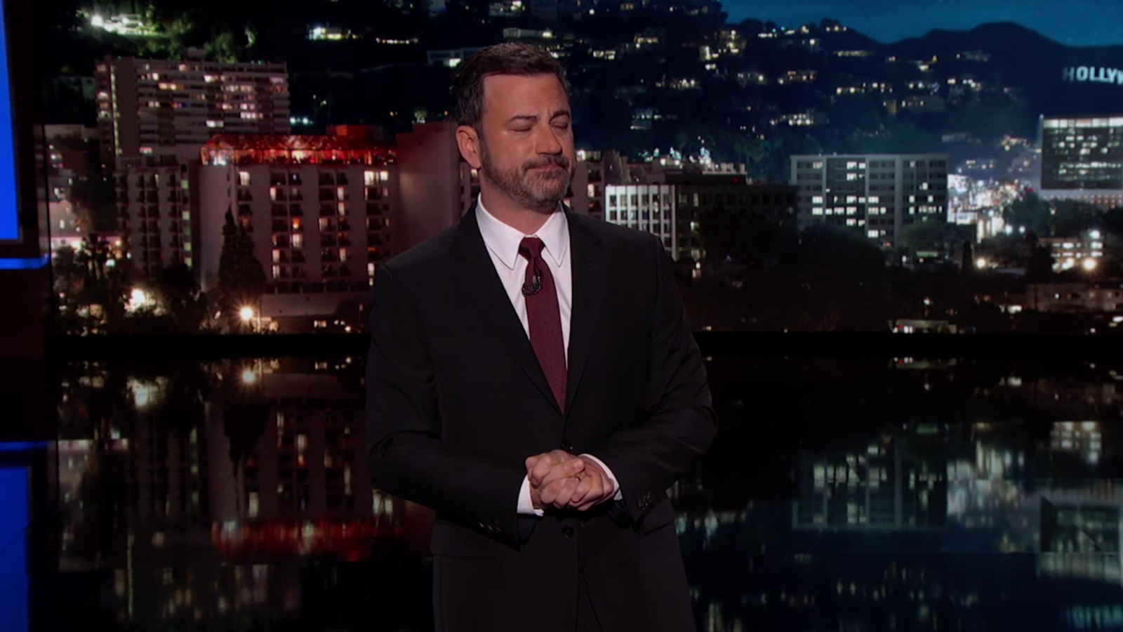 Things Jimmy Kimmel S Baby Should Have Done To Deserve