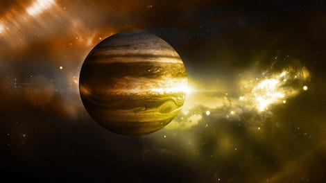 Jupiter Now Has 69 Moons (Nice)