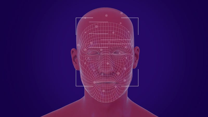 Digital Rights Group Calls for a 'Complete' Federal Ban on Government Use of Facial Recognition Tech