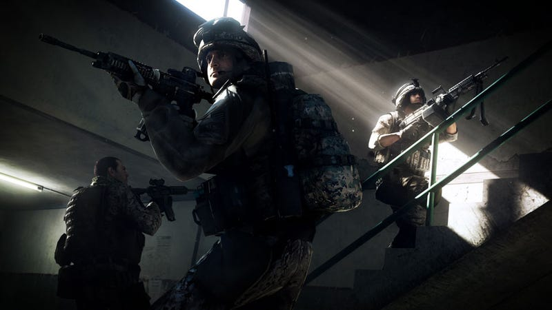 Illustration for article titled EA Caught Pressuring Publications Over Battlefield 3 Reviews