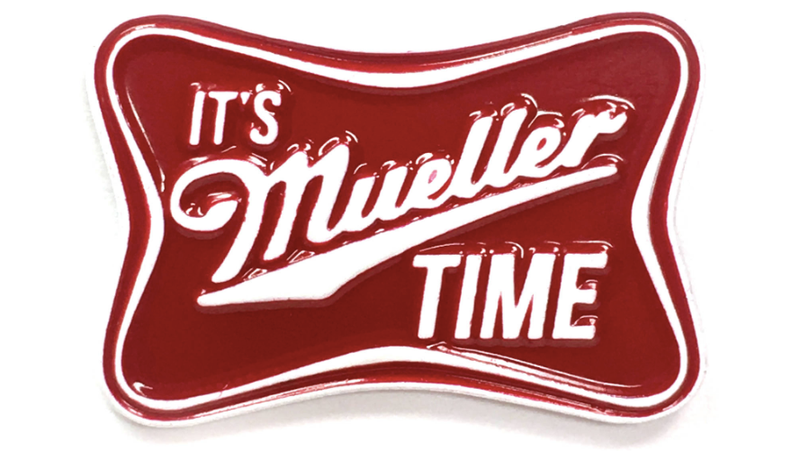 Illustration for article titled People Selling 'It's Mueller Time' Merch Aren't Ready to Give Up Just Yet