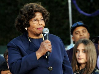 Katherine Jackson (Kevin Winter/Getty Images)