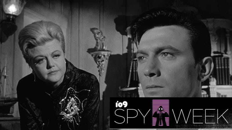 Illustration for article titled The Best Undercover Spy Is:The Manchurian Candidate'sMrs. Iselin