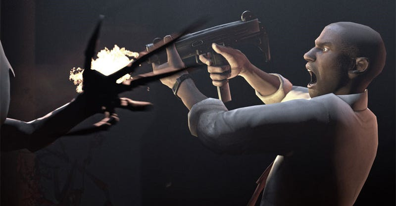 Illustration for article titled New Left 4 Dead Expansion Lets You Choose Who Will Live Or Die