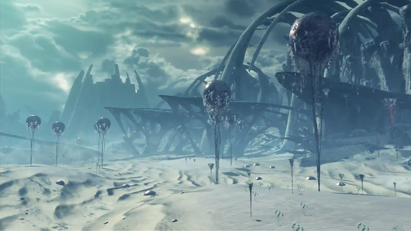 Illustration for article titled Completing Xenoblade Chronicles X