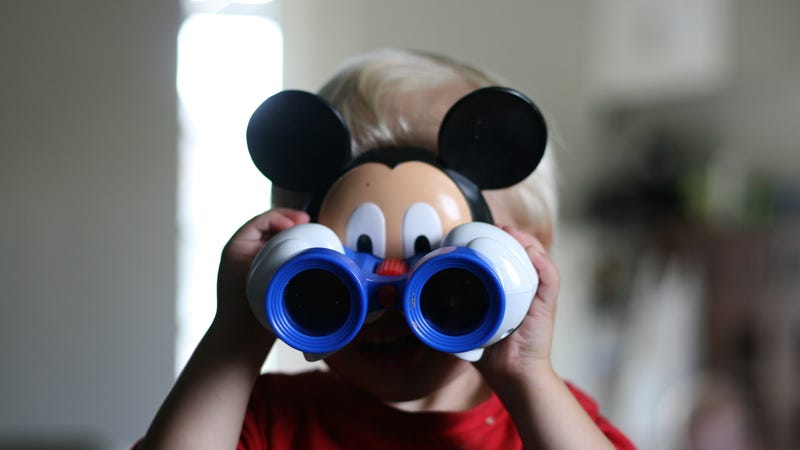 Illustration for article titled Stop Mickey Mouse from Spying On Your Kids