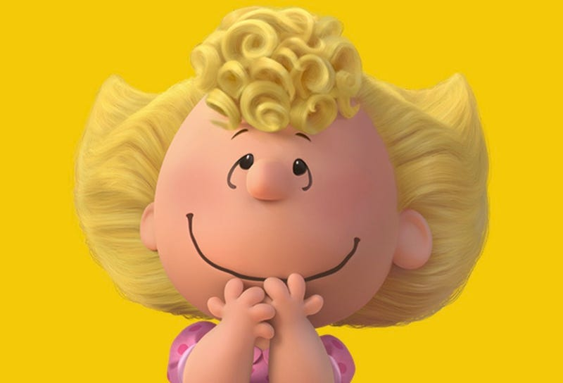 Illustration for article titled Sally From Peanuts Made Me A Better Teacher