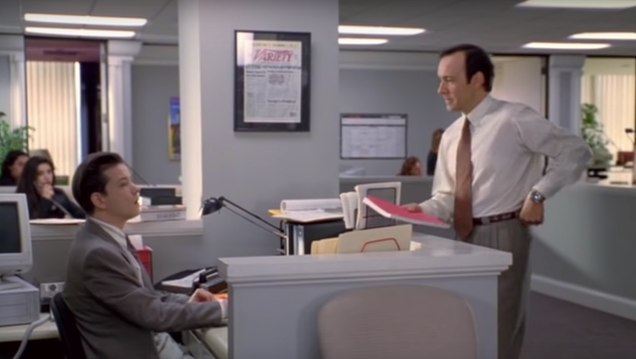 Read this: The horrors of being a Hollywood assistant