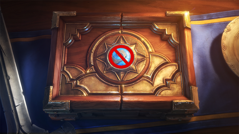 Illustration for article titled Competitive Hearthstone Had Serious DDoS Problems Over The Weekend