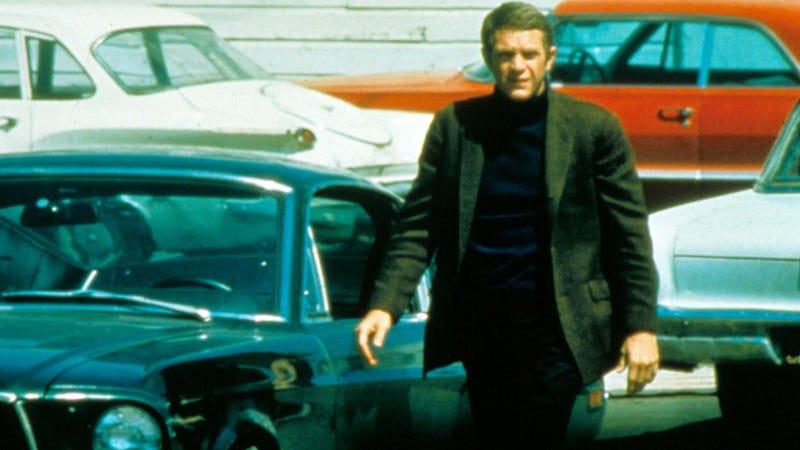 Illustration for article titled Steve McQueen's Cool-Ass Blazer From Bullitt Could Sell For $800K