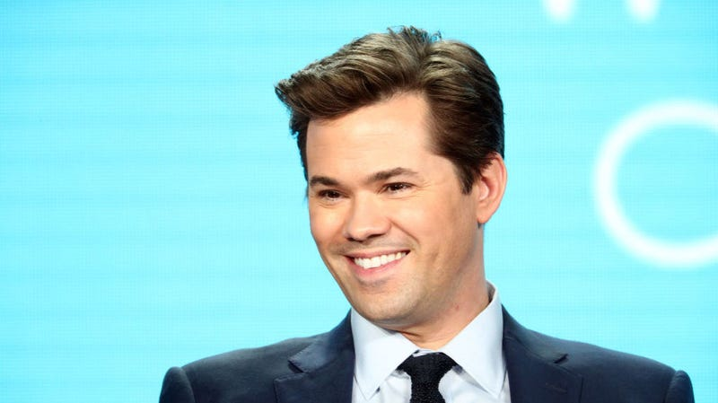 Illustration for article titled Andrew Rannells Says a Priest Sexually Assaulted Him During Confession as a Teen