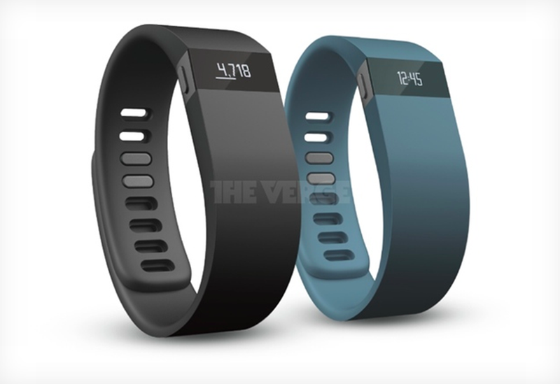 Illustration for article titled Report: The Next Fitbit Will Also Be a Watch