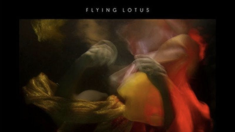 Illustration for article titled Flying Lotus' next record is due Oct. 2, features Erykah Badu, Thom Yorke, and Jonny Greenwood