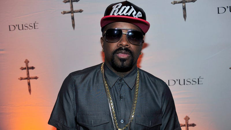 Celebrity Music: Illustration for article titled Jermaine Dupri feels female rappers rap