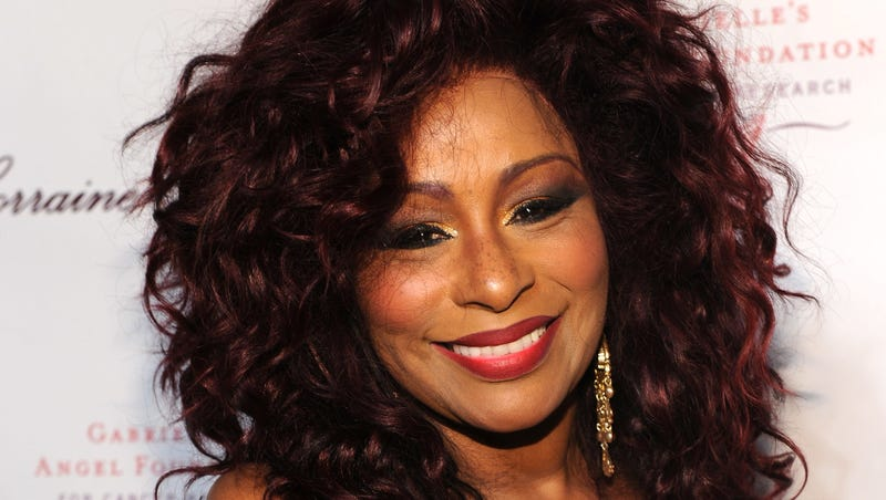 Illustration for article titled If You've Ever Wanted to Rock Chaka Khan's Iconic Hair, Now's Your Chance
