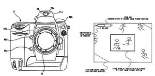 Illustration for article titled New Nikon Patent Brings In-Viewfinder Display To DSLRs