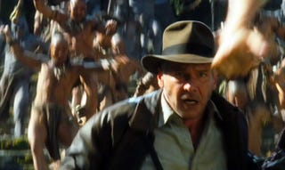 Illustration for article titled Indiana Jones Will Be (Mostly) CGI-Free, Designer Tells io9