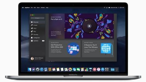 How to Get Apple's Mac Mojave, iOS 12, watchOS 5 and tvOS
