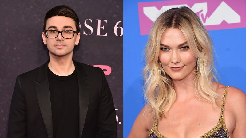 Illustration for article titled Karlie Kloss and Christian Siriano Have Joined the New Project Runway