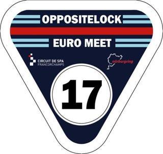 Illustration for article titled Europpomeet - Final Deadline Reminder + Participant list