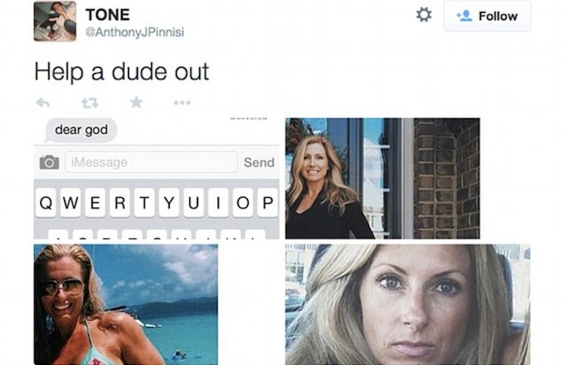 Teen Goes On Creepy Twitter Campaign To Take Friends Hot -3190
