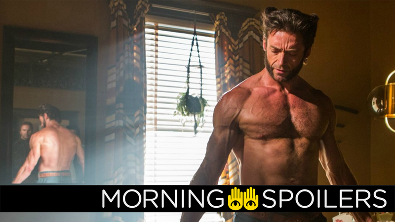Illustration for article titled There's a Wild New Rumor About the Mutant We're Meeting in Wolverine 3