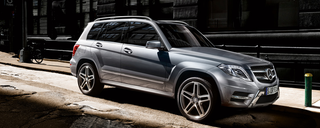 Illustration for article titled How does Oppo feel about the GLK?