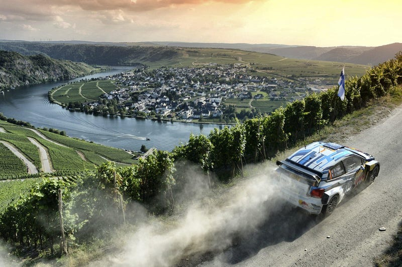 Illustration for article titled Fantasy WRC Preview: Showdown in Deutschtown