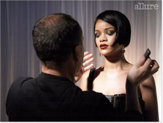 Illustration for article titled Rihanna To Play Josephine Baker??!!
