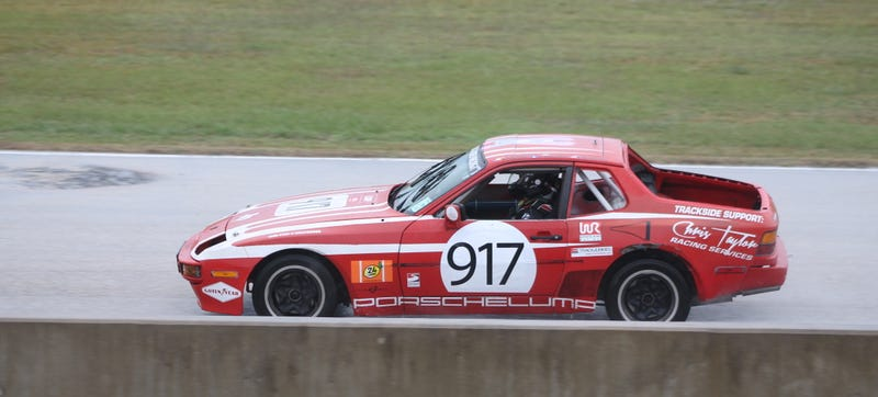 24 Hours Of Lemons >> The 24 Hours Of Lemons Was A Wet Miserable Time And I Loved It