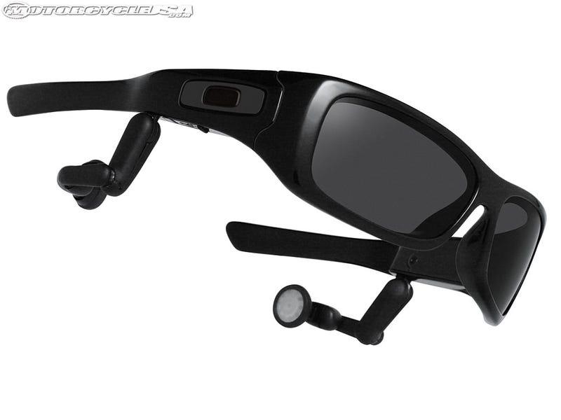 Oakley Sunglasses Earpiece  oakley glasses earphones