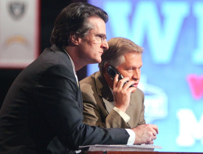 Illustration for article titled Mel Kiper Thinks Someone Else Is Overrated