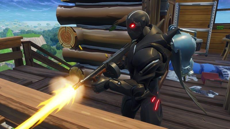 Illustration for article titled Una de las mejores armas de Fortnite ha desaparecido del juego